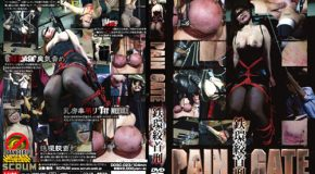 [DDSC-023] Pain Gate ~幼肢媚胎~ / Pain Gate ~ Iron Ring Hanging