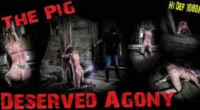 Brutal Master Pig - Deserved Agony (06.07.18)