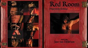 Red Feline - Red Room