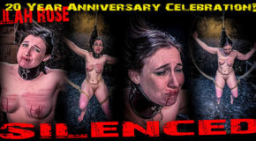 Brutal Master Lilah Rose - Silenced (03.11.19)