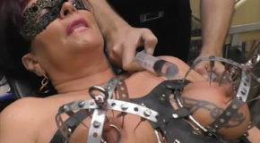 Torture Galaxy / TG2Club TG Slave G 01