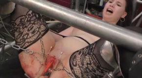 Torture Galaxy / TG2Club Lil Sophie 02